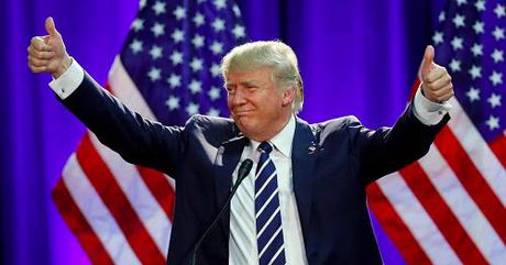 Vi sao Hillary Clinton that bai truoc Donald Trump? - Anh 2