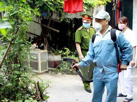 Huong dan TP.HCM chong virus Zika va sot xuat huyet - Anh 1