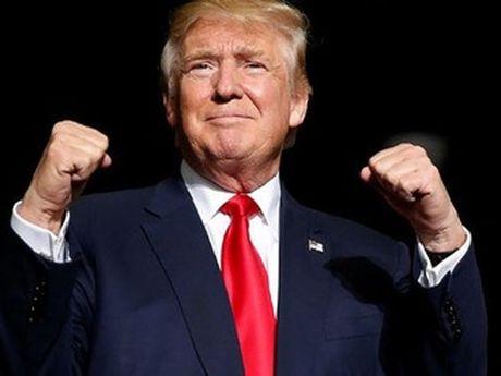 Nhin lai chinh sach kinh te cua Donald Trump - Anh 1