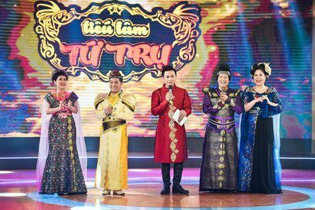 """Tieu Lam Tu Tru"" lam hai ""sach"" phuc vu khan gia - Anh 1"
