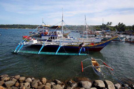 "Philippines: Trung Quoc ""tuan thu phan quyet PCA ma khong biet"" - Anh 1"