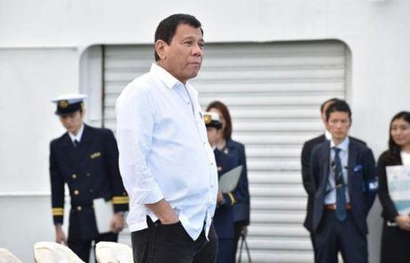 "Philippines: Trung Quoc ""tuan thu phan quyet PCA ma khong biet"" - Anh 2"