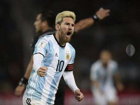 Ganh nang cua Messi - Anh 1