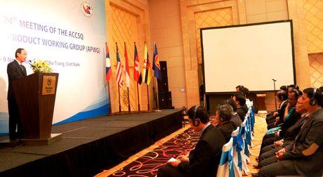 Cac nuoc ASEAN se cong nhan lan nhau phe duyet xe co gioi - Anh 1