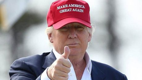 Dau tu chung khoan nhu Donald Trump - Anh 1