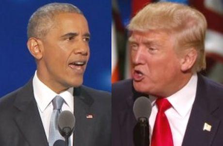 Tong thong Obama goi dien chuc mung va moi Donald Trump den Nha Trang - Anh 1