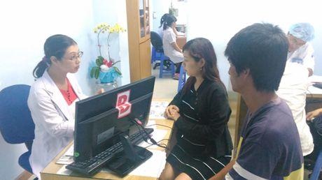 Phong chong dich benh do virut Zika cho cac thai phu - Anh 1