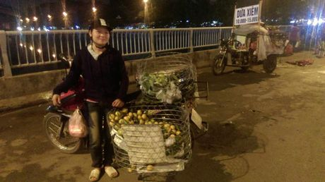 Nong dan Hoa Binh huong dan cach chon dung cam Cao Phong chuan - Anh 3