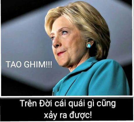 Lan dau tien, My co Tong thong da... mau cam - Anh 14