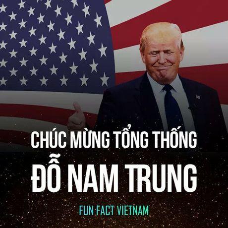 Lan dau tien, My co Tong thong da... mau cam - Anh 18
