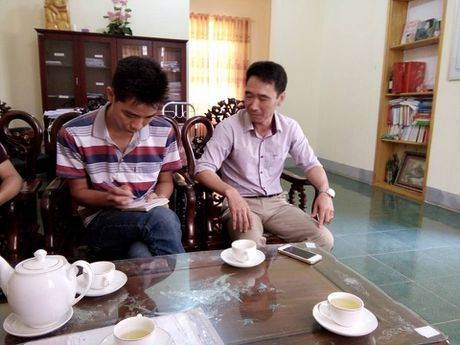'Lam tac' xe go rung Yen Bai tiet lo 'manh khoe' trum buon go lau - Anh 1