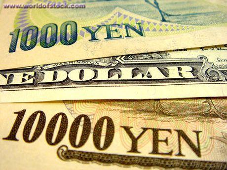 Doanh nghiep Nhat khon kho vi dong Yen manh - Anh 1