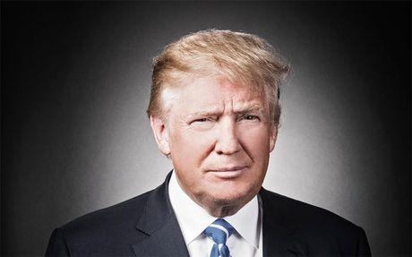 Chung khoan toan cau 'do lua' vi lo Trump dac cu - Anh 1