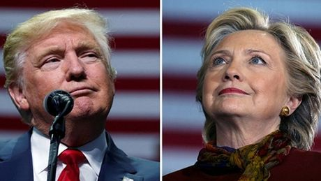 Dang Cong hoa toan quyen kiem soat luong vien Quoc hoi, co hoi mong manh cho ba Clinton - Anh 1