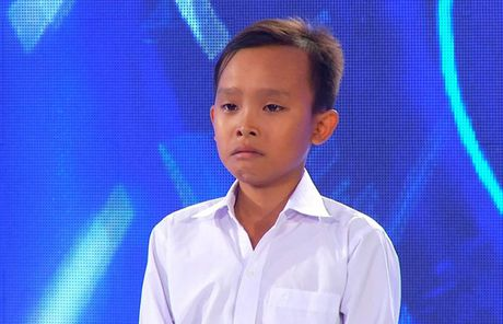 'Cau be hat dam cuoi' Ho Van Cuong mang uoc mo dan ca len san khau lon - Anh 1