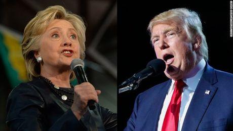 Ket qua bau cu My: Donald Trump la ai trong ban do lich su Hoa Ky? - Anh 1