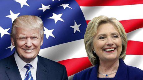 62% cu tri My than phien ba Clinton gui email lam phien - Anh 1
