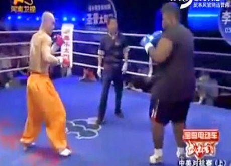 Thieu Lam thang Muay Thai: Vo cu nhung dien qua do - Anh 2