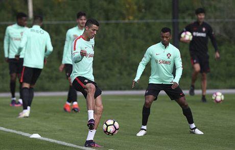 Sau hop dong ty do, Ronaldo co them hop dong ty bang - Anh 7