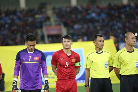 Cong Vinh tuyen bo giai nghe, quyet thang Thai Lan o AFF Cup 2016 - Anh 2