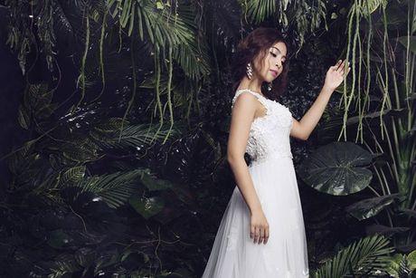 Nu DJ 'tham hoa' trong 'Giong ai giong ai' bau cho Toc Tien o TVC Awards - Anh 3