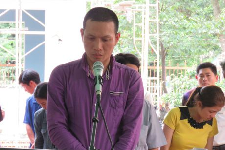 Thanh nien giet vo ong chu tron truy na suot 23 nam - Anh 1