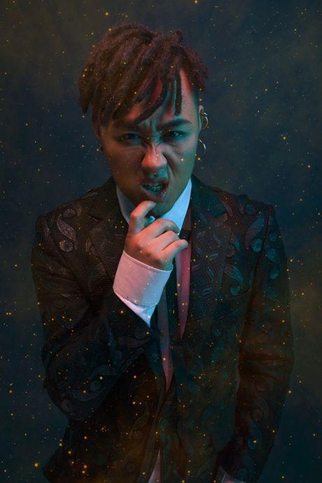 Trung Quan Idol ra mat single moi - Anh 4