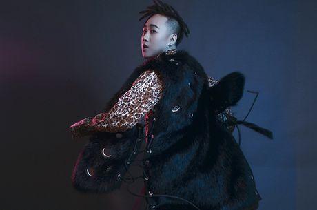 Trung Quan Idol ra mat single moi - Anh 6