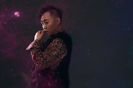 Trung Quan Idol ra mat single moi - Anh 7