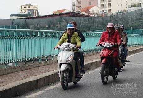 Nguoi Ha Noi co ro trong dot lanh sau dau mua dong - Anh 10