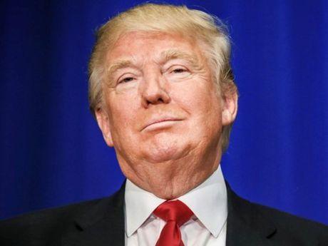 Ong Trump dac cu, Tong thong Putin mo mot tuong lai tuoi sang voi My - Anh 2