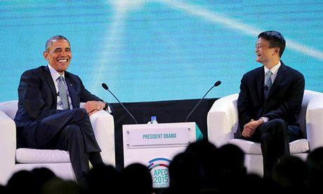 Cam hung tu Jack Ma: Hay chu trong hoc tieng Anh - Anh 1
