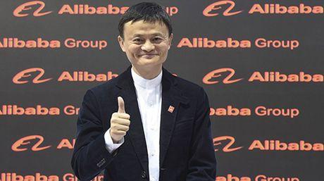Cam hung tu Jack Ma: Hay chu trong hoc tieng Anh - Anh 2
