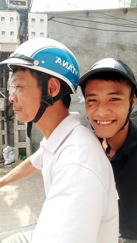 Bo Dat Co khoc nghen vi cai chet cua con trai: 'Chu con gi tren doi nay nua dau!' - Anh 10