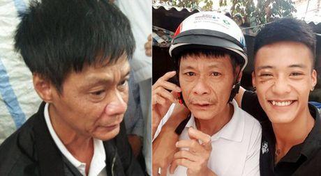 Bo Dat Co khoc nghen vi cai chet cua con trai: 'Chu con gi tren doi nay nua dau!' - Anh 1