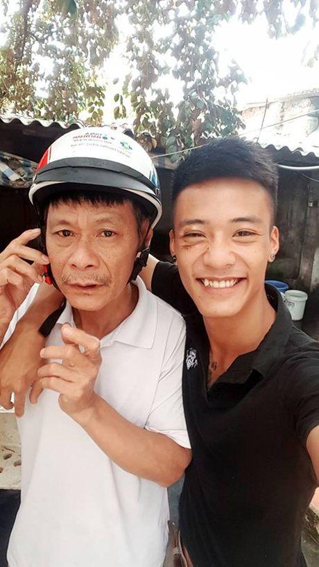 Bo Dat Co khoc nghen vi cai chet cua con trai: 'Chu con gi tren doi nay nua dau!' - Anh 9