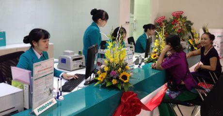 ABBank khai truong chi nhanh Thai Binh - Anh 1