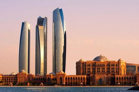 Viec lam va gia dau tac dong den thi truong BDS Abu Dhabi - Anh 1