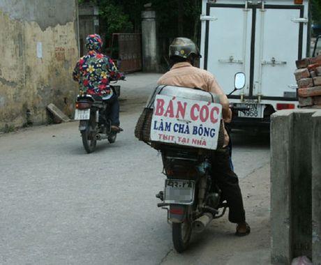"""""""Coc khong phai sieu thuc pham, lai nguy hiem neu khong biet che bien"""" - Anh 1"""