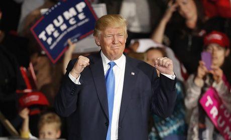 Ke hoach 100 ngay dau tien cua Tong thong My Donald Trump - Anh 2