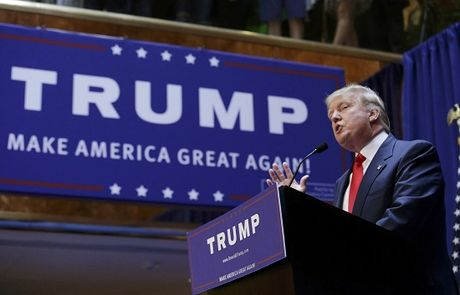 Ke hoach 100 ngay dau tien cua Tong thong My Donald Trump - Anh 3