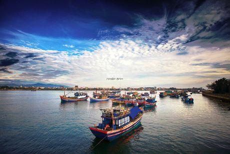 Tim huong go kho cho du lich Bac Trung bo - Anh 1