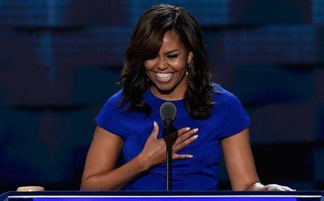 Ba Michelle Obama co the chay dua vao Nha Trang? - Anh 1