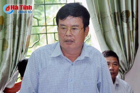 Chinh xac, khoa hoc khi dat ten duong cac thi tran cua Huong Son - Anh 5