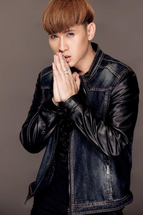 """U40 Nguyen Vu """"cua sung lam nghe"""" thanh the he 9X, 10X - Anh 6"""
