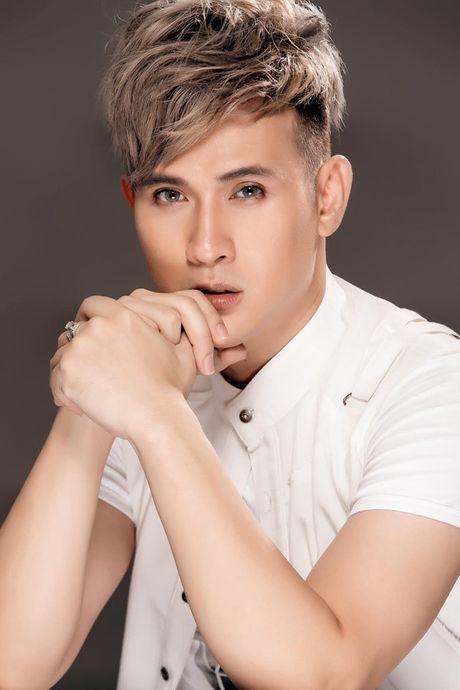 """U40 Nguyen Vu """"cua sung lam nghe"""" thanh the he 9X, 10X - Anh 7"""