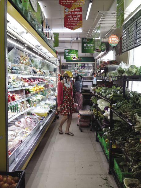 "Mua sam o cua hang tien loi van chua thay ""tien loi"" - Anh 2"