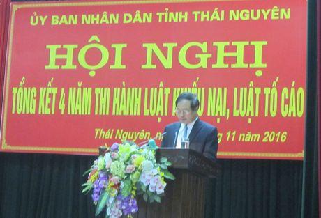 Tang cuong phoi hop thuc hien nhiem vu tiep dan, giai quyet KN,TC - Anh 1