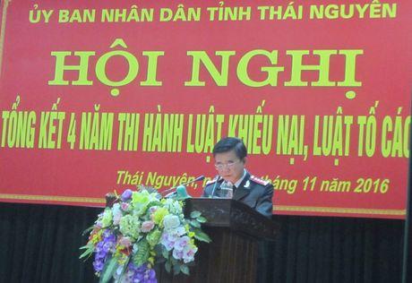 Tang cuong phoi hop thuc hien nhiem vu tiep dan, giai quyet KN,TC - Anh 2