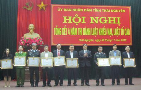 Tang cuong phoi hop thuc hien nhiem vu tiep dan, giai quyet KN,TC - Anh 3